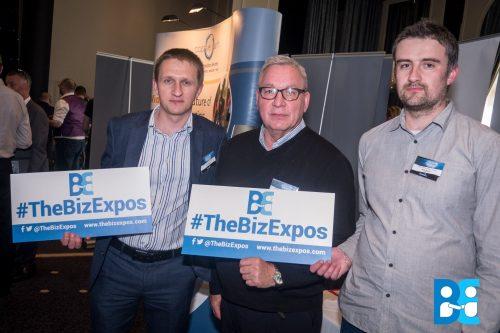 Lumi Technology at Biz Expo Manchester 2017