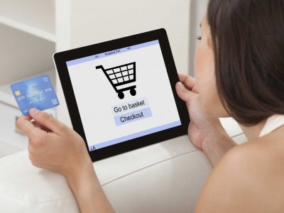 E-commerce solutions outsourcing